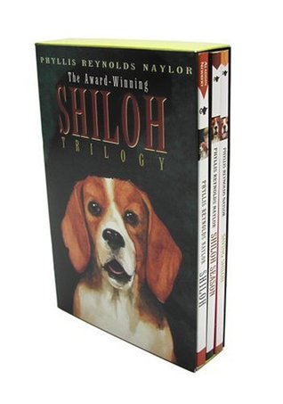 Shiloh Trilogy Boxed Set