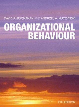 Organizational Behaviour Plus Companion Website Access Card: AND Companion Website Access Card