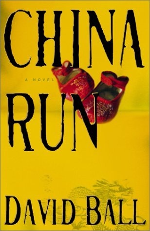China Run by David  Ball