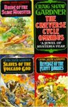 The Cineverse Cycle Omnibus