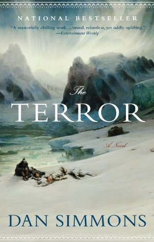 Free download online The Terror (The Terror #1) PDF by Dan Simmons