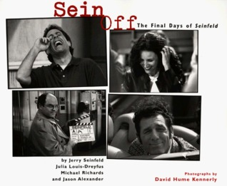 Sein Off by Jerry Seinfeld