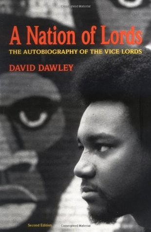 A Nation of Lords by David Dawley