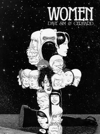 Women by Dave Sim