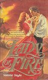 Lady of Fire (Pirates, #1)