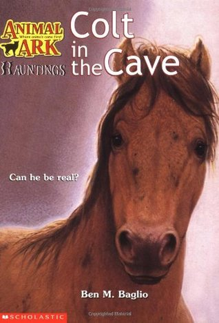 Colt in the Cave Animal Ark Hauntings 4