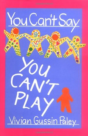 You Can't Say You Can't Play: ,