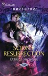 Scions: Resurrection (Scions #1)