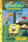 SpongeBob SquarePants, Volume 1: Krusty Krab Adventures