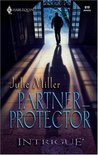 Partner-Protector (The Precinct, #1)