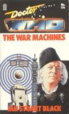 Doctor Who: The War Machines (Target Doctor Who Library, No. 136)