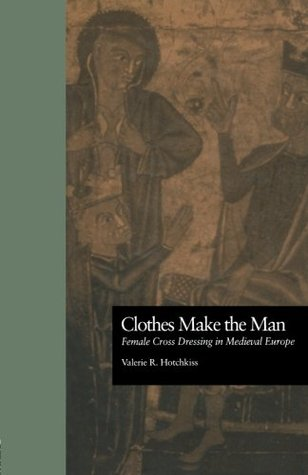 Clothes Make the Man by Valerie R. Hotchkiss