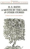 A Month by the Lake & Other Stories (Revived Modern Classic)