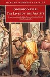 The Lives of the Artists by Giorgio Vasari