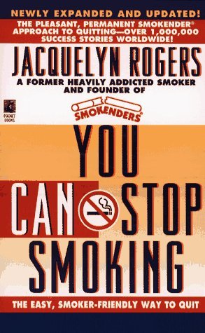 stop smoking now book review