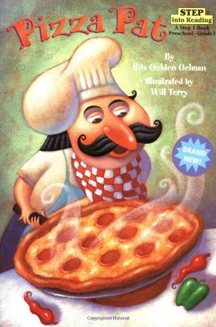 Pizza Pat by Rita Golden Gelman