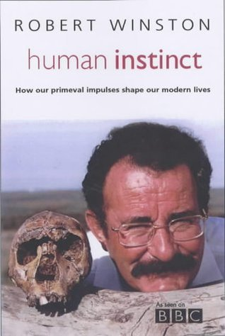 Human Instinct by Robert Winston
