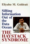 Haystack Syndrome, The: Sifting Information Out of the Data Ocean