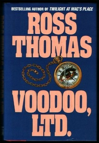 Voodoo, Ltd. by Ross Thomas