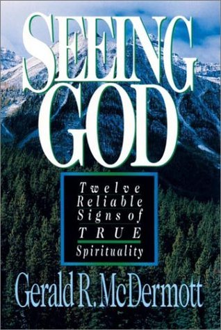 Seeing God by Gerald R. McDermott