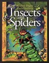 Pathfinders - Insects & Spiders (Reader's Digest Pathfinders)