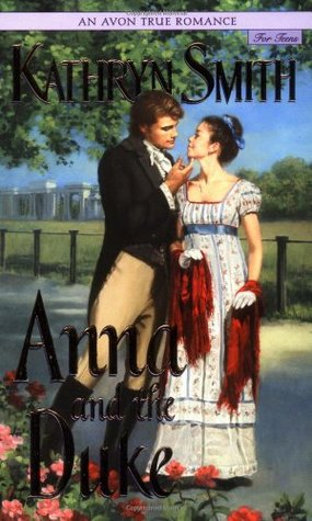 Anna and the Duke by Kathryn Smith