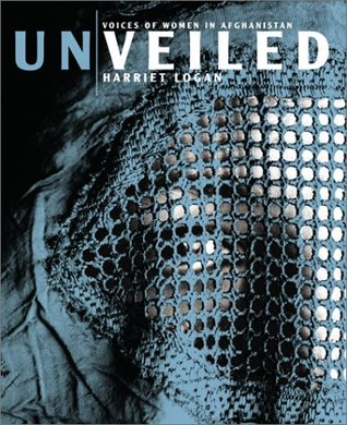 Unveiled by Harriet Logan