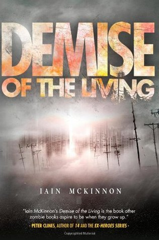 Demise of the Living: 3 Domain of the Dead 3