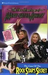 The Case of the Rock Star's Secret (The New Adventures of Mary-Kate & Ashley, #16)