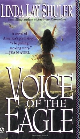 Read Voice of the Eagle (Kwani #2) by Linda Lay Shuler FB2