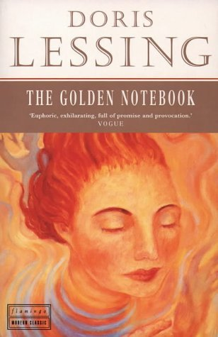 The Golden Notebook (Paladin Books)