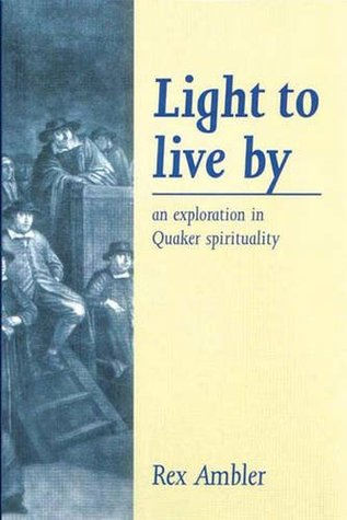 Light to Live by by Rex Ambler