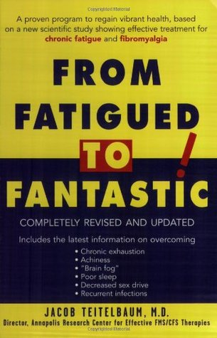 Buy From Fatigued to Fantastic!