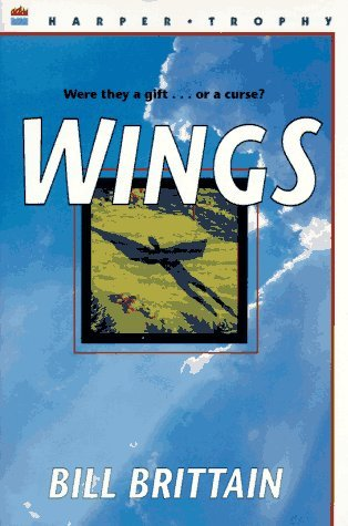 Wings by Bill Brittain