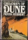 Children of Dune by Frank Herbert