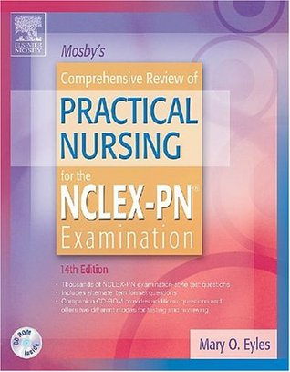Mosby's Comprehensive Review of Practical Nursing for the NCLEX-PN ? Examination