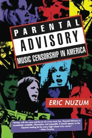 Parental Advisory by Eric Nuzum