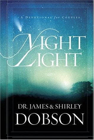 Night Light A Devotional For Couples By James C Dobson
