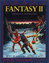 Gurps Fantasy II: Adventures in the Mad Lands