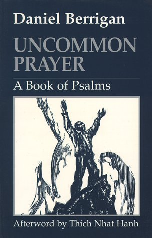 Review Uncommon Prayer: A Book of Psalms PDF