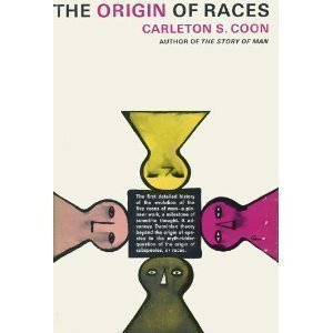 The Origin of Races
