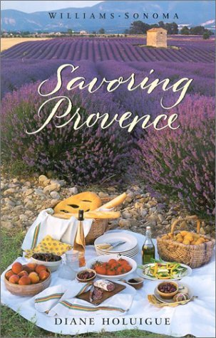Savoring Provence by Chuck Williams