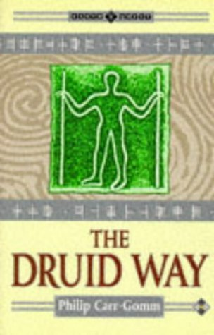 The Druid Way by Philip Carr-Gomm
