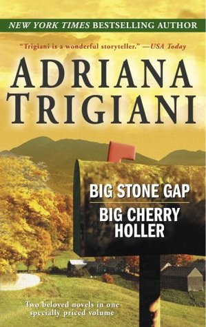 Big Stone Gap / Big Cherry Holler (Big Stone Gap, #1-2)