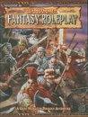 Warhammer Fantasy Roleplay: A Grim World of Perilous Adventure