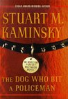The Dog Who Bit a Policeman (Porfiry Rostnikov, #12)