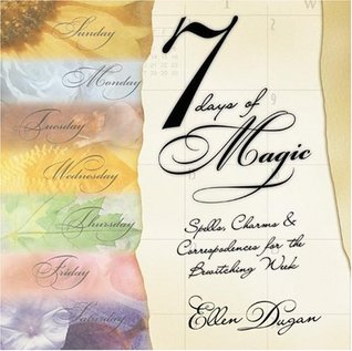 7 Days of Magic by Ellen Dugan