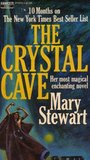 The Crystal Cave (Arthurian Saga #1)