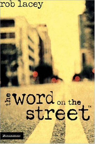 Word on the Street by Rob Lacey