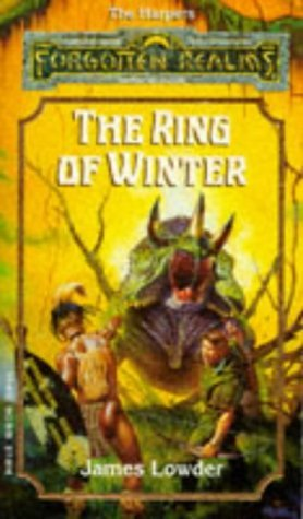 The Ring of Winter by James Lowder